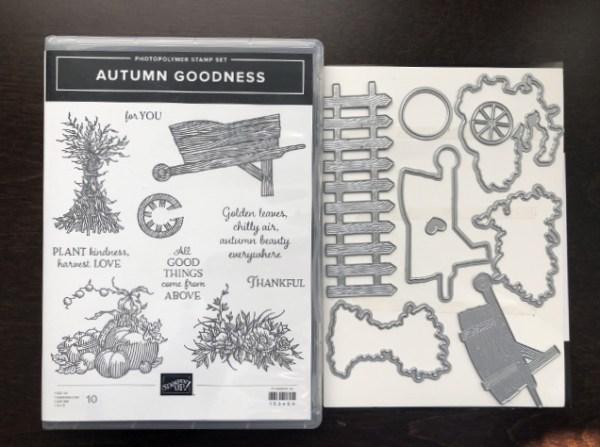 Autumn Goodness Bundle