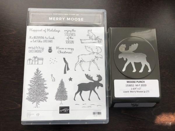 Merry Moose Bundle