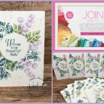 How To get over $200 of Stampin