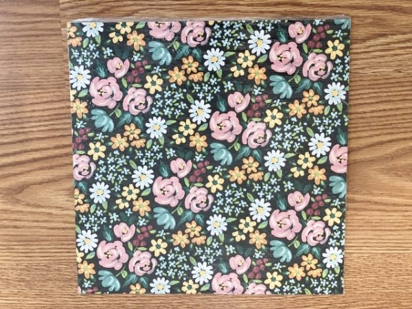 Flower & Field Designer Paper