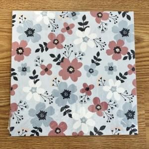 Paper Blooms Designer Paper