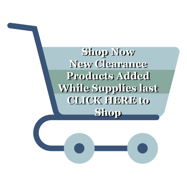 Clearance Rack Stampin'Up! product