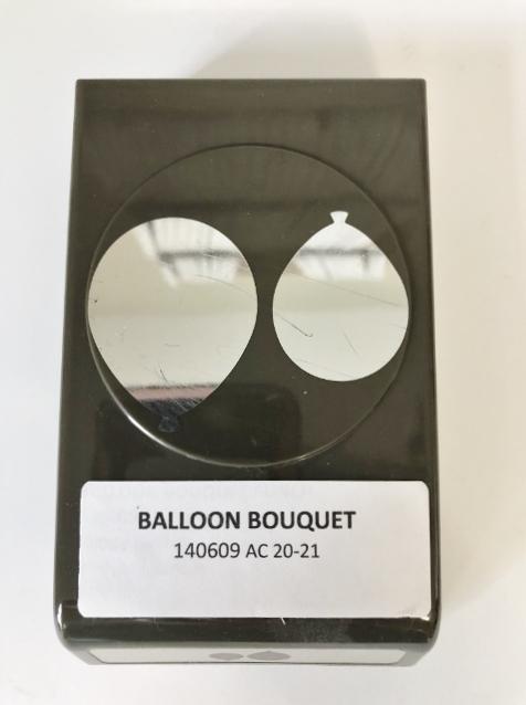 Balloon Bouquet Punch