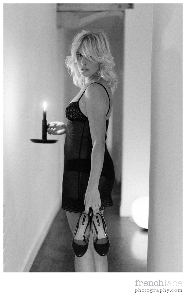 Boudoir Paris photographer