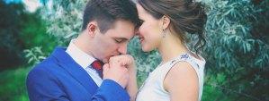Hand Kissing