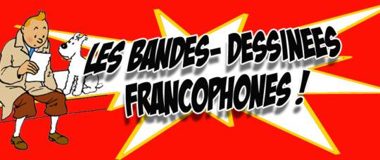 Les BD Françaises les plus connues