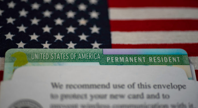 State department that gives 50,000 random people a chance to get a permanent resident visa in the u.s. When Is The 2021 Green Card Lottery Frenchly