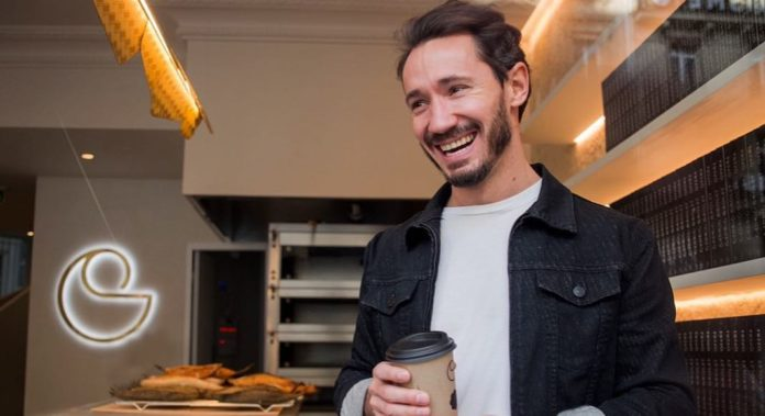 Cédric Grolet Opens His Sleek New Bakery-Pâtisserie in Paris - Frenchly