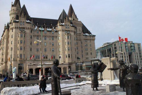 Fonctions, tableau de valeurs, points sur la courbe, seconde, Ottawa, Canada