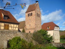 Alsace © French Moments - Kientzheim 14