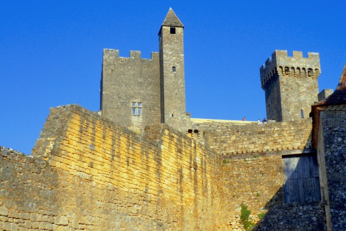 Beynac castle © French Moments