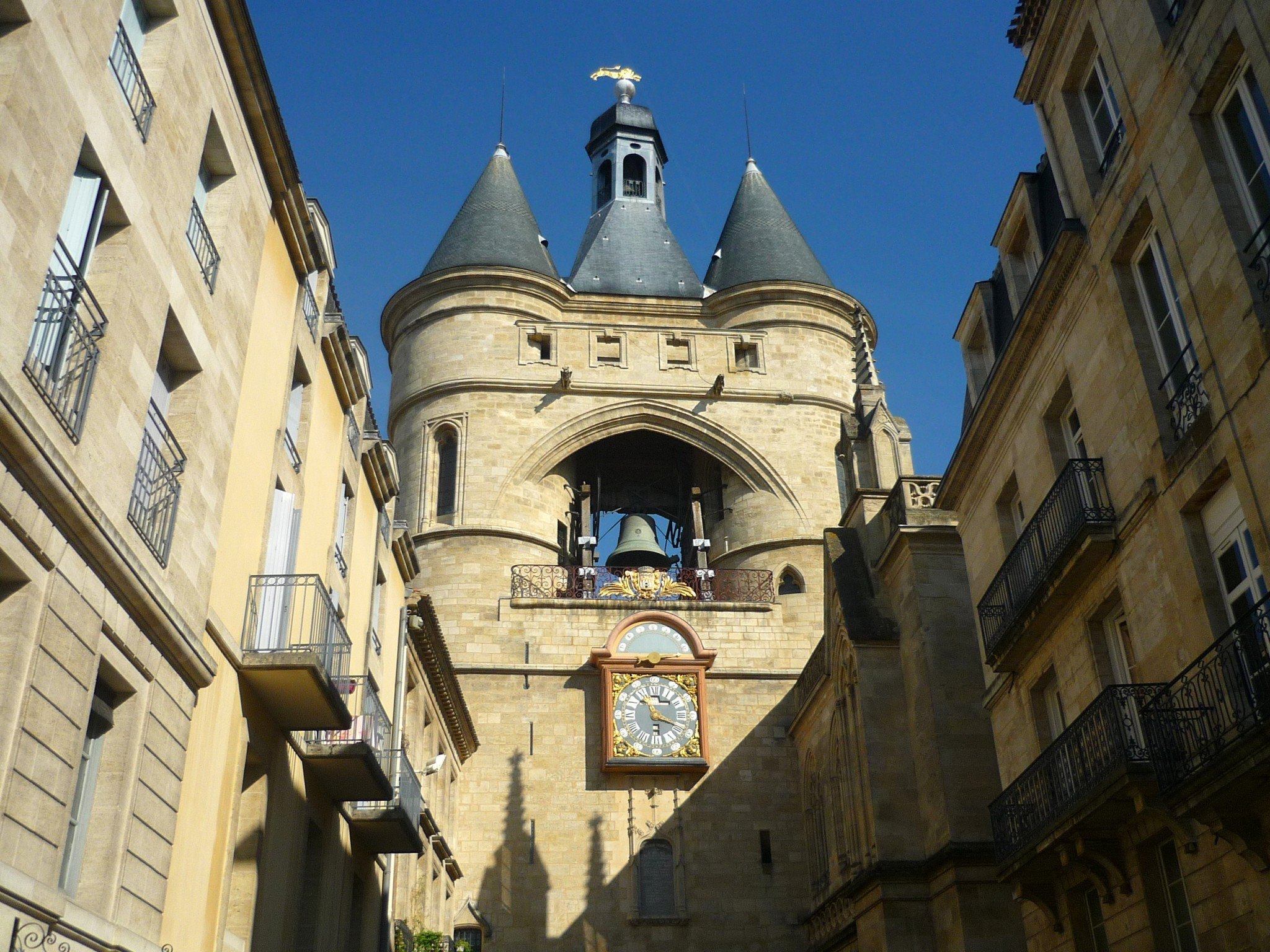 Bordeaux Old Town - French Moments