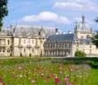 Chantilly in July © French Moments