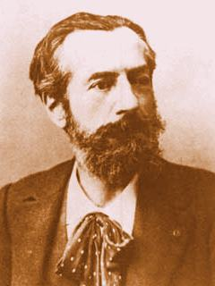 Frédéric Auguste Bartholdi in 1898