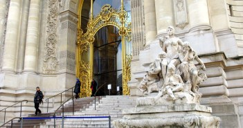 Grand et Petit Palais © French Moments - Paris 4