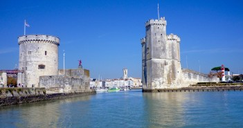 La Rochelle Harbour © French Moments