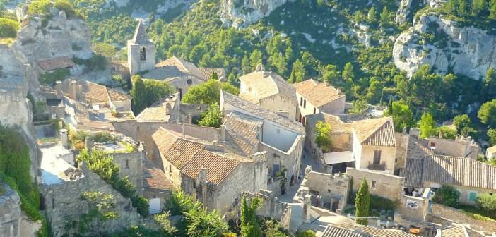 Les Baux-de-Provence 29 © French Moments