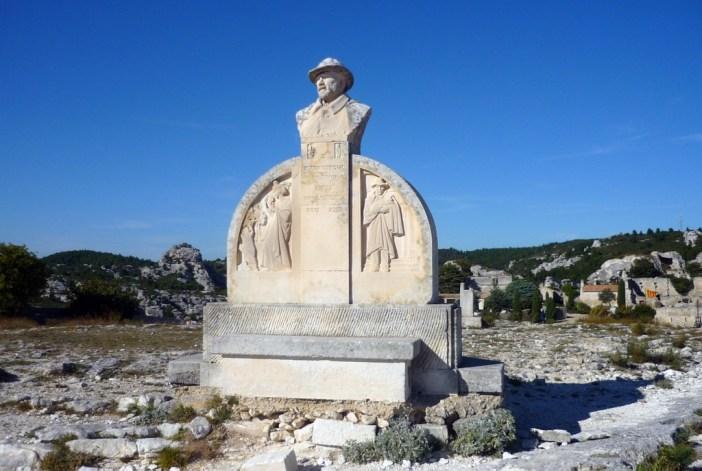Les Baux-de-Provence © French Moments