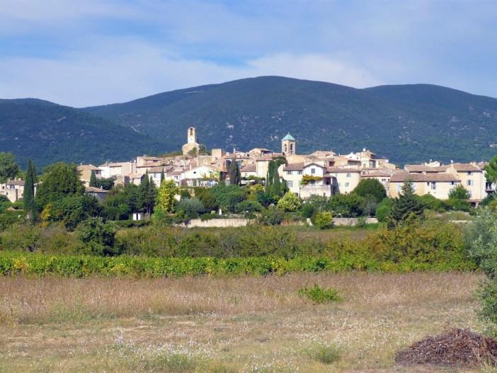 Lourmarin Provence Luberon