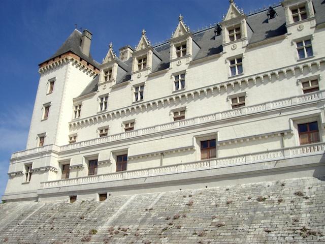 Castle of Pau  © Florent Pécassou - Creative Commons (CC SA 3.0)