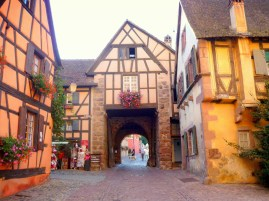 Riquewihr 11 © French Moments