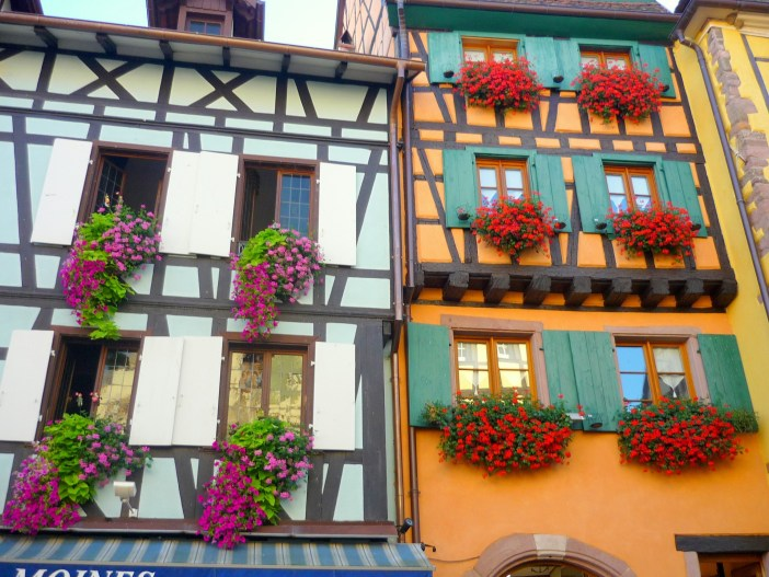 Riquewihr 41 © French Moments