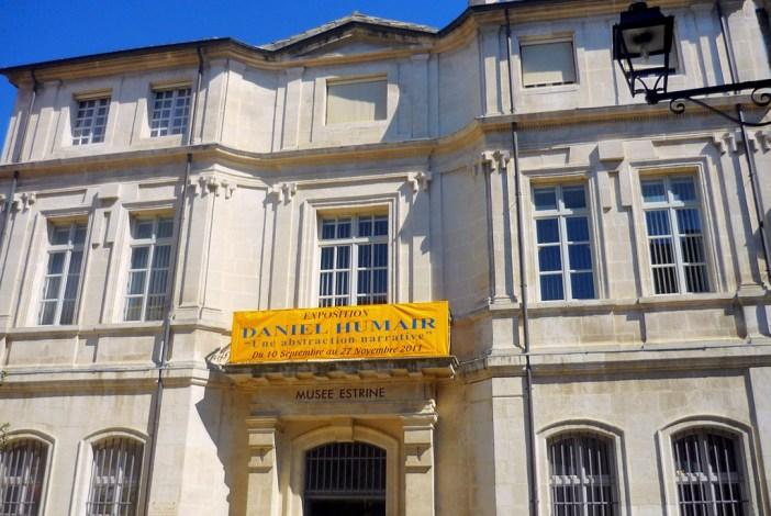 Hôtel Estrine, Saint-Rémy-de-Provence © French Moments
