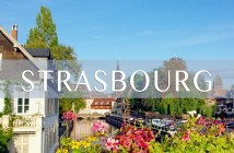 Strasbourg Featured Image copyright French Moments