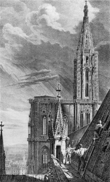 Strasbourg cc. 1850