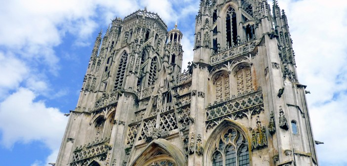 Toul Cathedral © French Moments