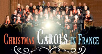 Christmas Carols in France © French Moments