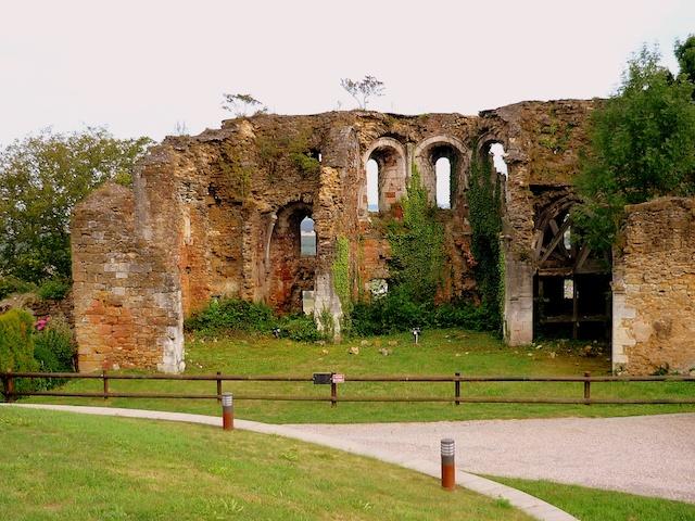 Château de Mousson, Pont-à-Mousson, Lorraine © French Moments