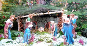 Kaysersberg © French Moments - Christmas 95