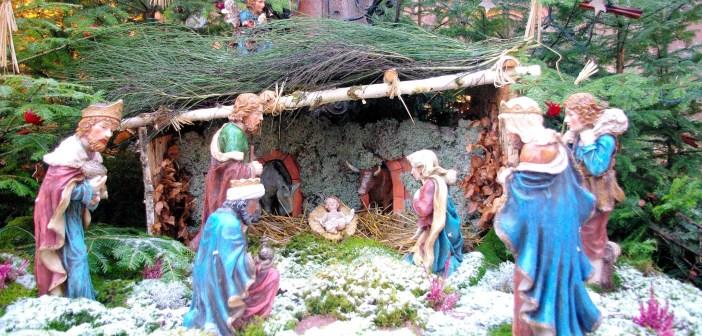 Kaysersberg © French Moments - Christmas 95