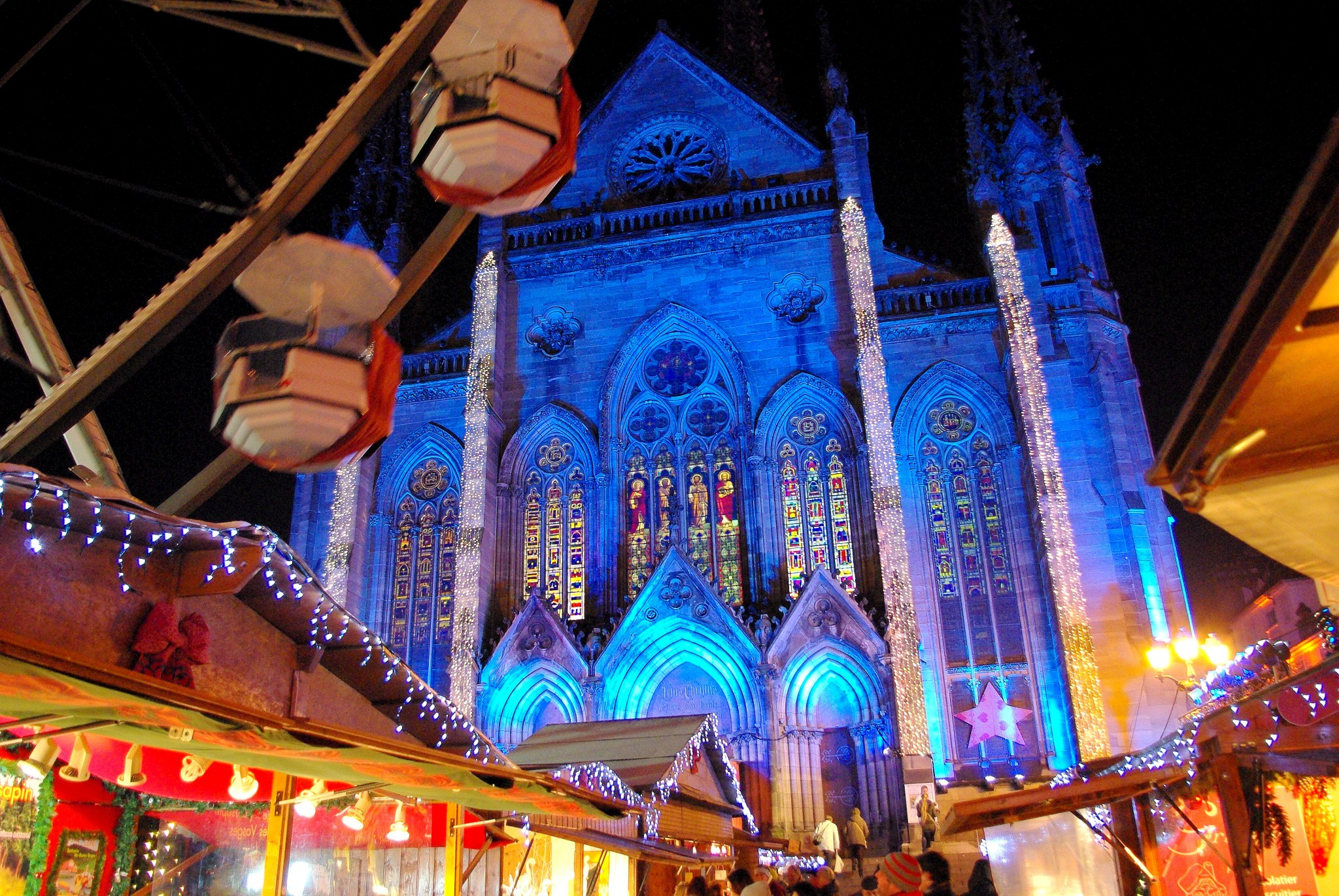 Mulhouse French Moments  Christmas Market 127