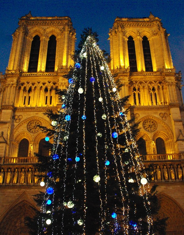 Christmas Paris France.Christmas In Paris What To See And Where To Go French Moments
