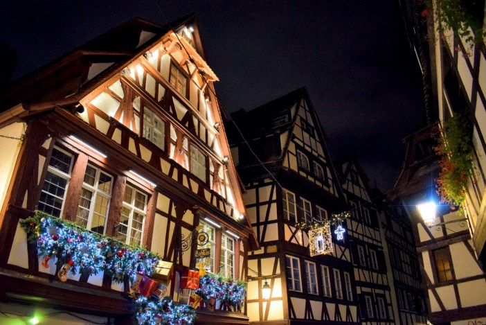 A Discovery Guide To The Strasbourg Christmas Market