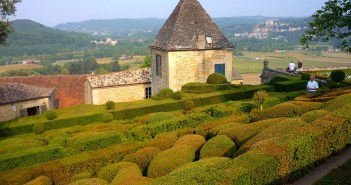 Marqueyssac © French Moments - Gardens 14