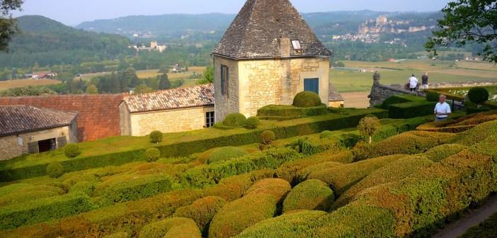 Marqueyssac © French Moments - Gardens 14