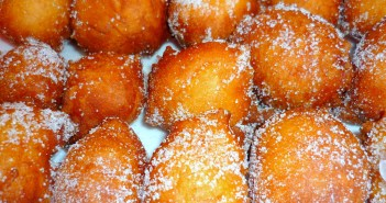 Beignets de Carnaval French Moments 09