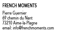 Adresse blog French Moments