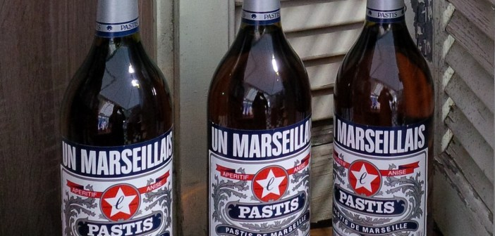 Pastis made in Marseille © Cristalanis - licence [CC BY-SA 4