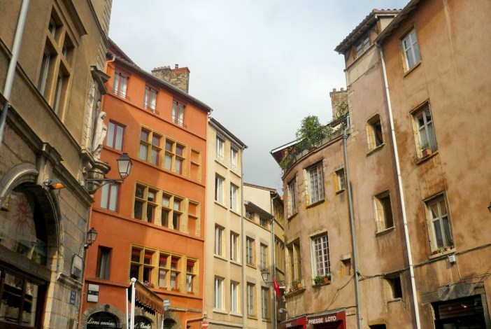 Rue Saint-Georges © French Moments