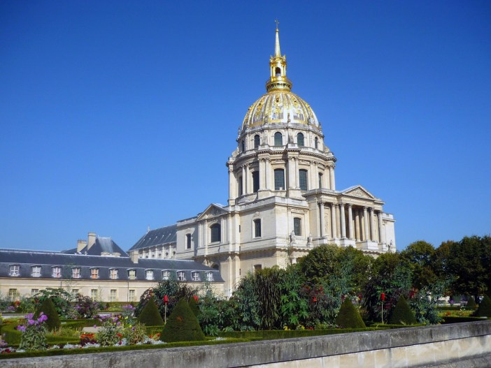 Hôtel des Invalides, Paris © French Moments
