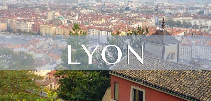 Lyon Homepage © French Moments