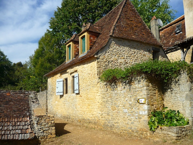 Limeuil, Périgord © French Moments