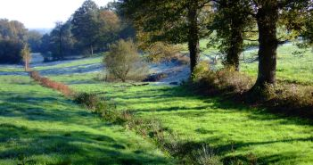 Southern Boischaut near Reigny © touriste - wikipedia commons