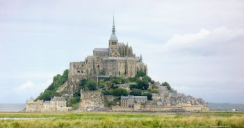 Mont Saint-Michel © French Moments