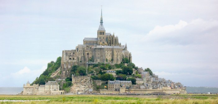 Mont Saint-Michel © French Moments