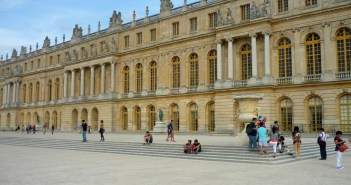 Palace Park © French Moments - Versailles 6
